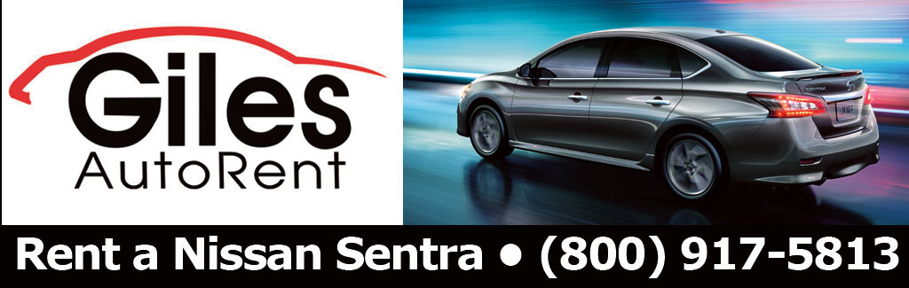 rent an sentra in lafayette