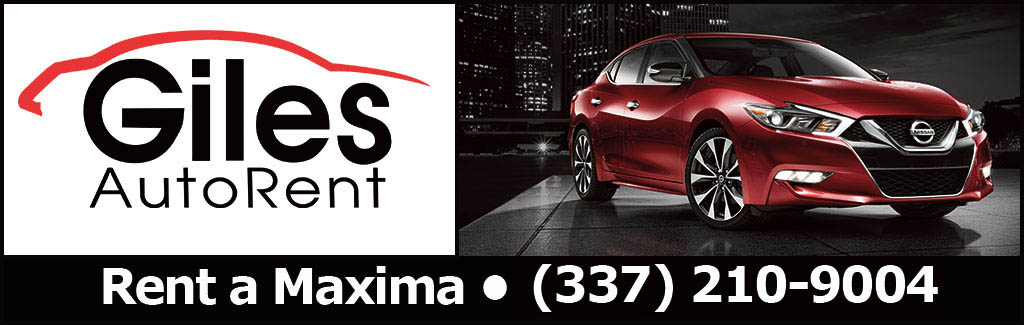 rent an maxima in lafayette