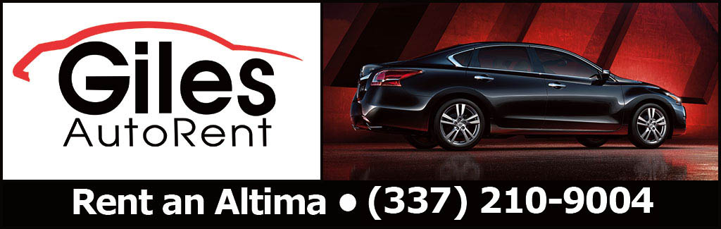 rent an altima in lafayette